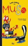 Les amis de Muso