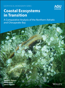 Coastal Ecosystems in Transition