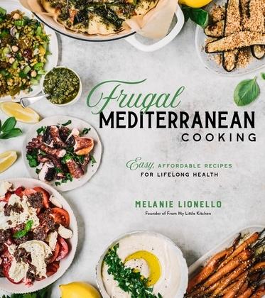 Frugal Mediterranean Cooking