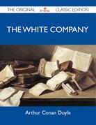 The White Company - The Original Classic Edition