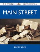 Main Street - The Original Classic Edition
