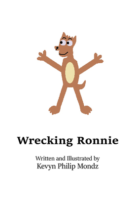 Wrecking Ronnie