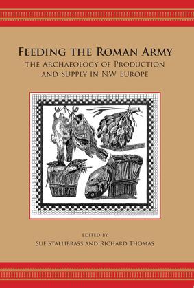 Feeding the Roman Army