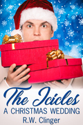 The Icicles: A Christmas Wedding