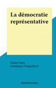La démocratie représentative