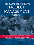 The Comprehensive Project Management Guide - The Basics of Project Management plus an Overview of the Major Frameworks