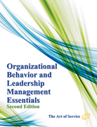 Organizational Behavior and Leadership Management Essentials - Second Edition
