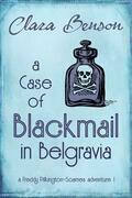 A Case of Blackmail in Belgravia