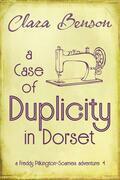 A Case of Duplicity in Dorset