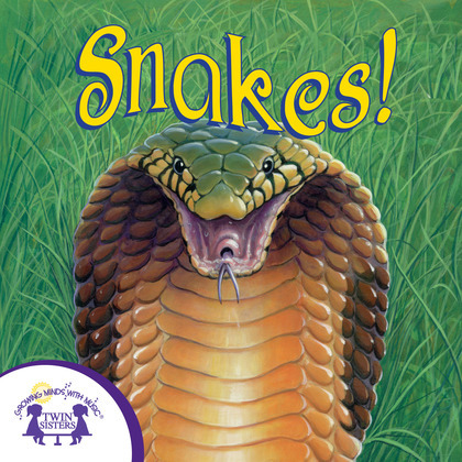 Know-It-Alls!  Snakes