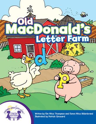 Old MacDonald's Letter Farm