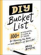 DIY Bucket List