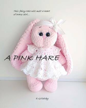 A Pink Hare