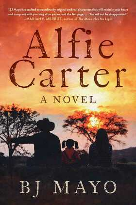 Alfie Carter