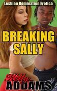 Breaking Sally