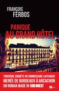 Panique au Grand Hôtel