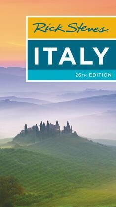 Rick Steves Italy