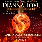 Treoir Dragon Chronicles of the Belador World: Book 1