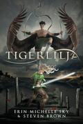 Tigerlilja