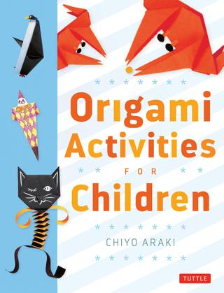 Origami Activities For Children