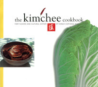 Kimchee Cookbook