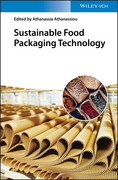 Sustainable Food Packaging Technology
