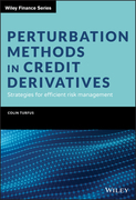 Perturbation Methods in Credit Derivatives
