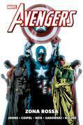 Avengers - Zona Rossa