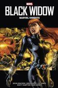 Black Widow - Marvel Knights