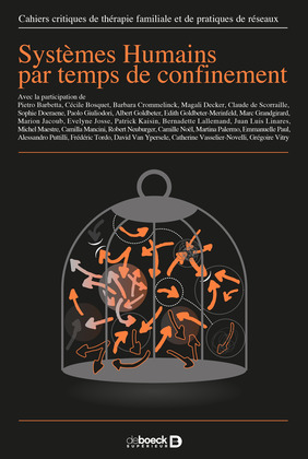 Cahiers critiques de thérapie familiale et de pratiques de réseaux n° 65