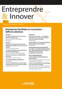 Entreprendre & Innover n°44