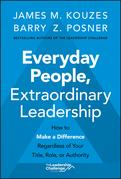 Everyday People, Extraordinary Leadership