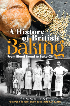 A History of British Baking