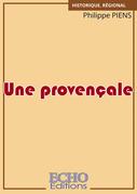 Une provençale