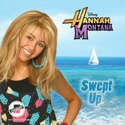 Hannah Montana: Swept Up