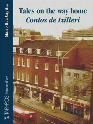 Tales on the way home - Contos de tzilleri