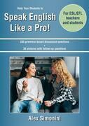 Help Your Students to Speak English Like a Pro