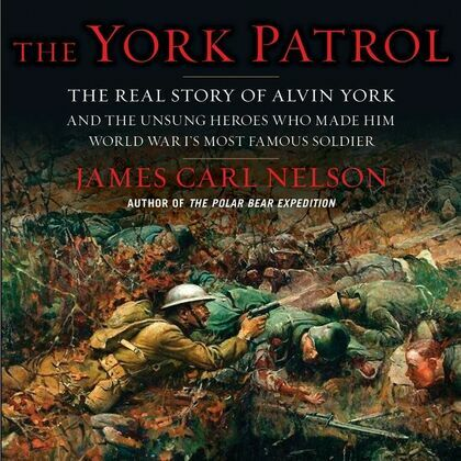 The York Patrol