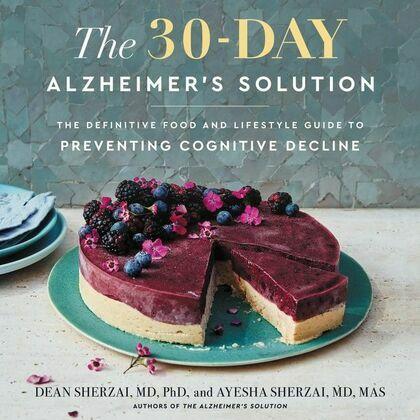 The 30-Day Alzheimer's Solution
