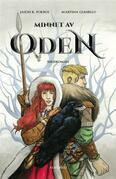 Minnet av Oden serieroman