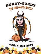 Hurdy-Gurdy the Halloween Beetle