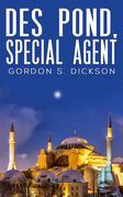 Des Pond, Special Agent