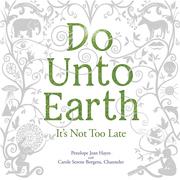 Do Unto Earth
