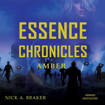 Essence: Amber