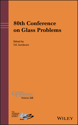 80th Conference on Glass Problems