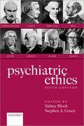 Psychiatric Ethics