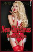 New Christmas Traditions