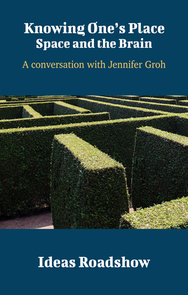 Knowing One's Place: Space and the Brain - A Conversation with Jennifer Groh
