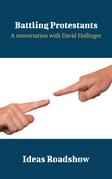 Battling Protestants - A Conversation with David Hollinger