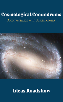 Cosmological Conundrums - A Conversation with Justin Khoury
